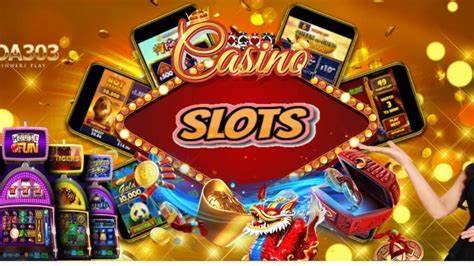 Slot Gratis Untuk iPad – Memainkan Game Slot Gratis di iPad